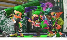 Nintendo Direct de ARMS y una pincelada de Splatoon 2