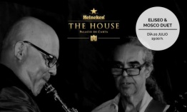 The House by Heineken® se transforma en un escenario 'íntimo' del jazz