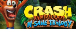 ANÁLISIS: Crash Bandicoot N. Sane Trilogy