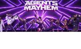 ANÁLISIS: Agents of Mayhem