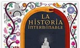 «La historia interminable» de Michael Ende